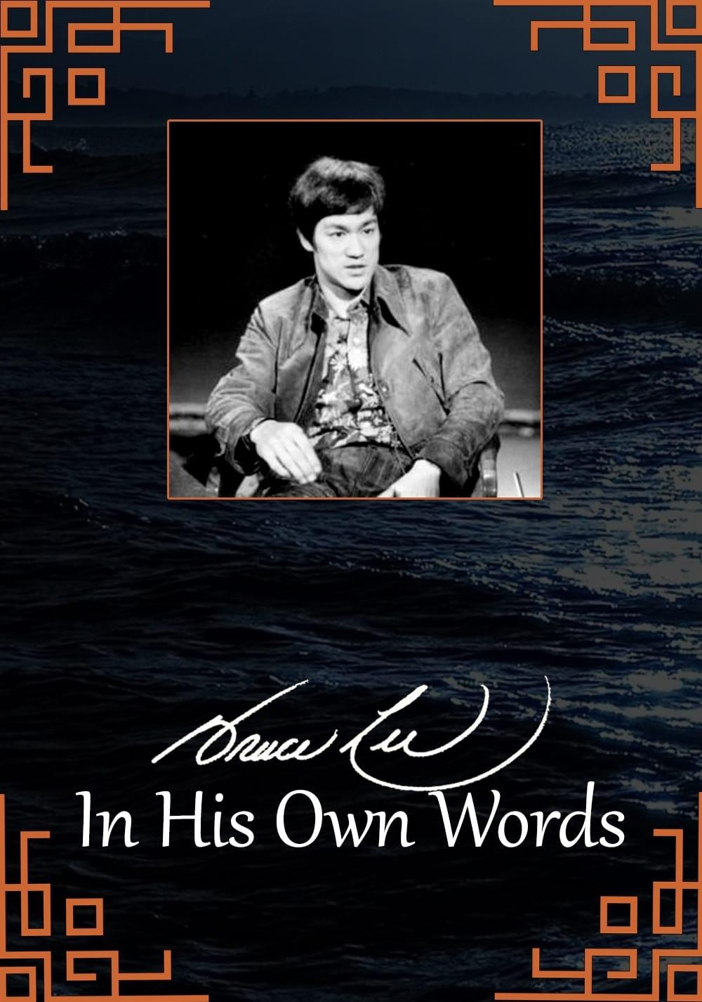 Bruce Lee - Em suas Próprias Palavras
