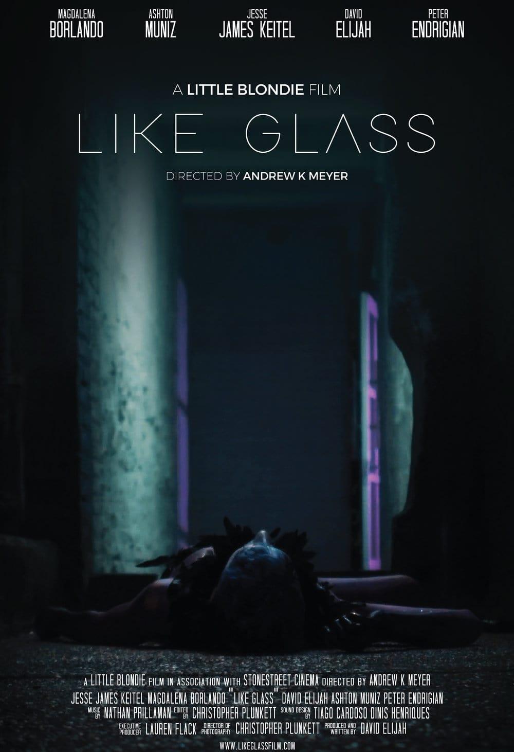 Like Glass