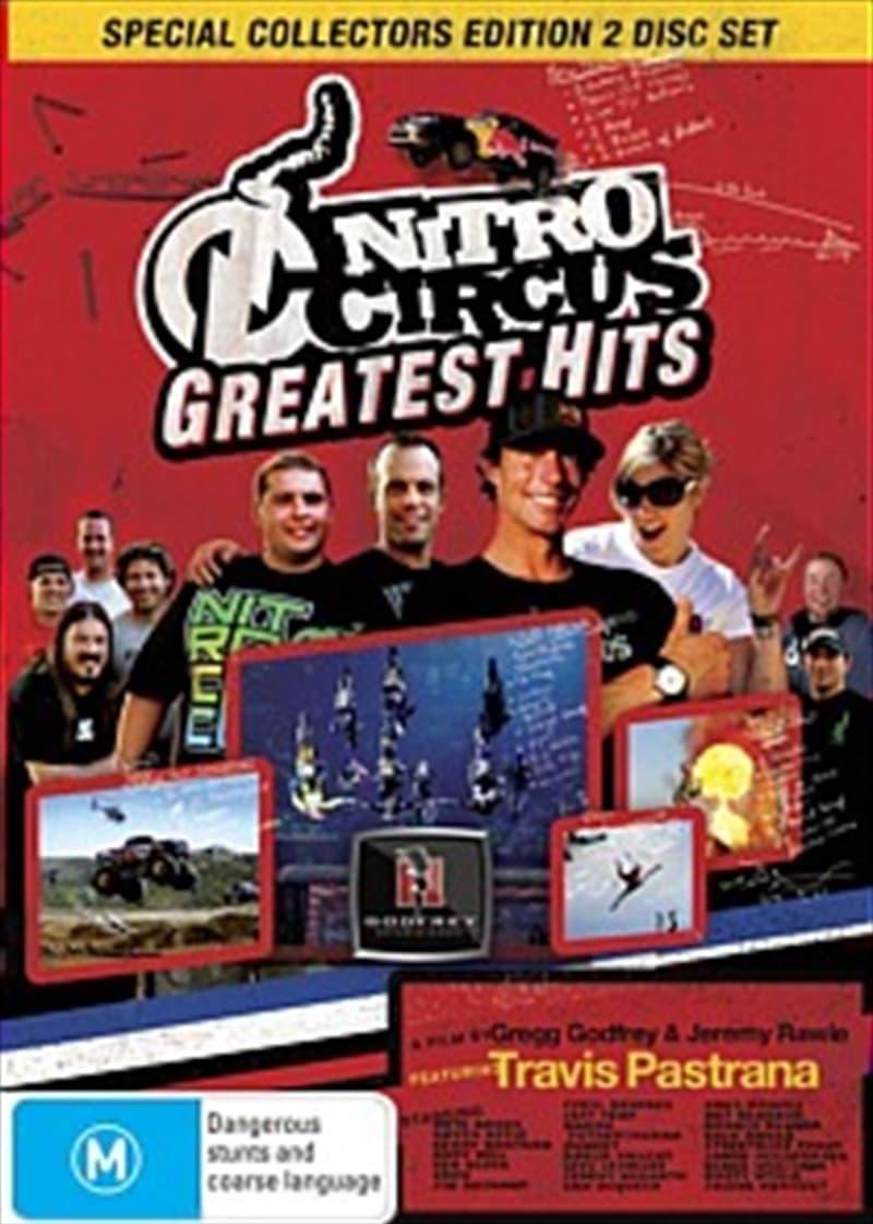 Nitro Circus Greatest Hits