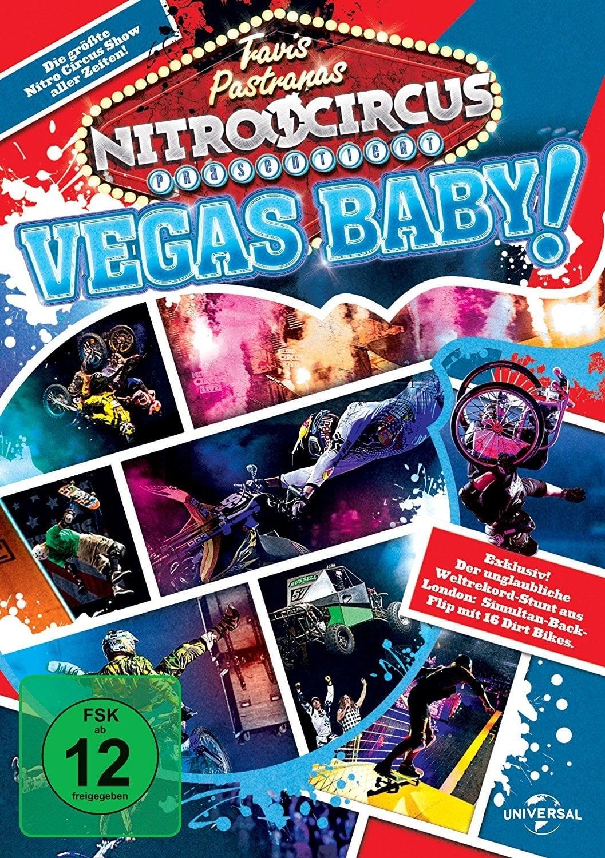 Nitro Circus Presents: Vegas Baby!