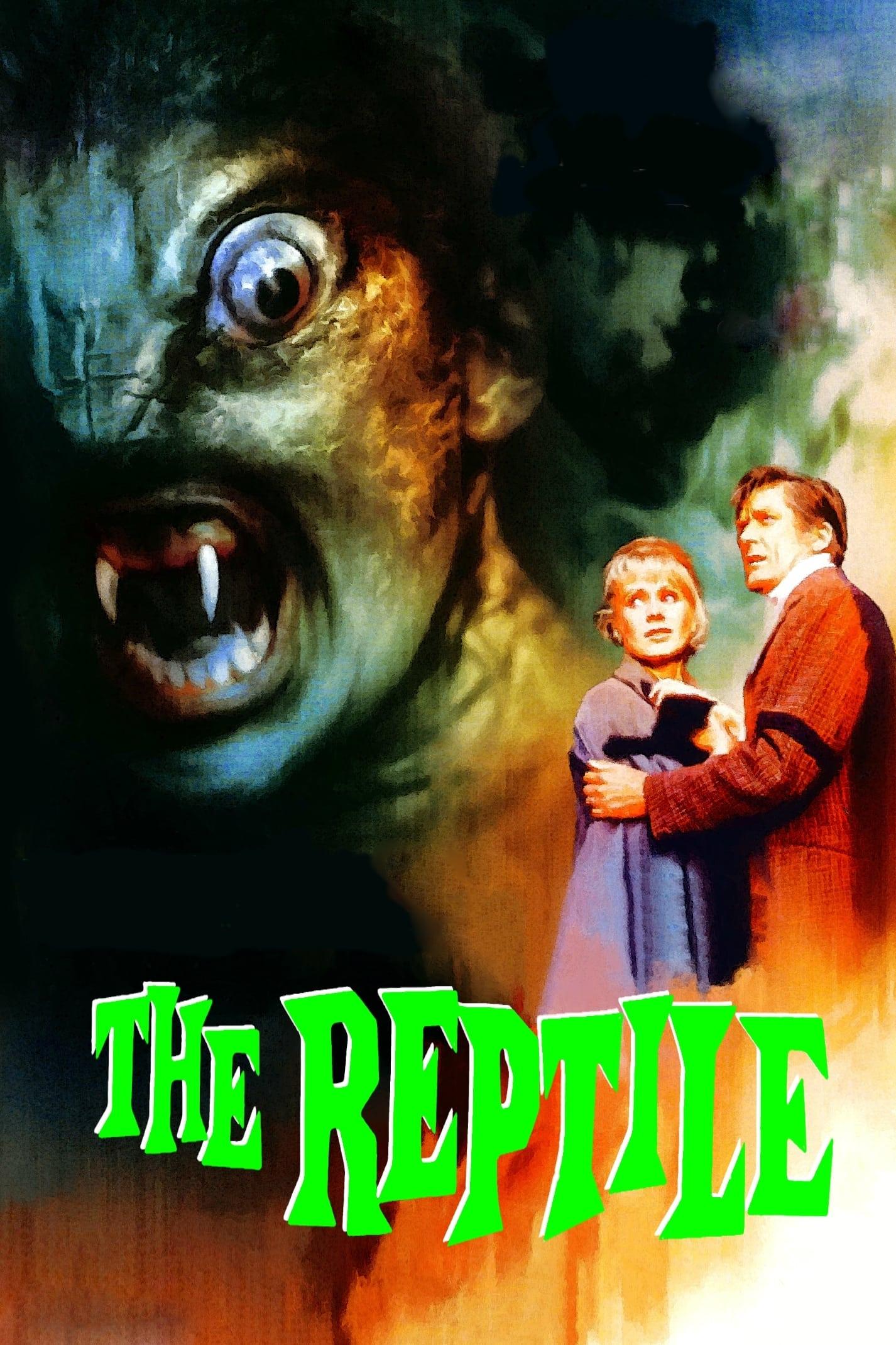 El Reptil