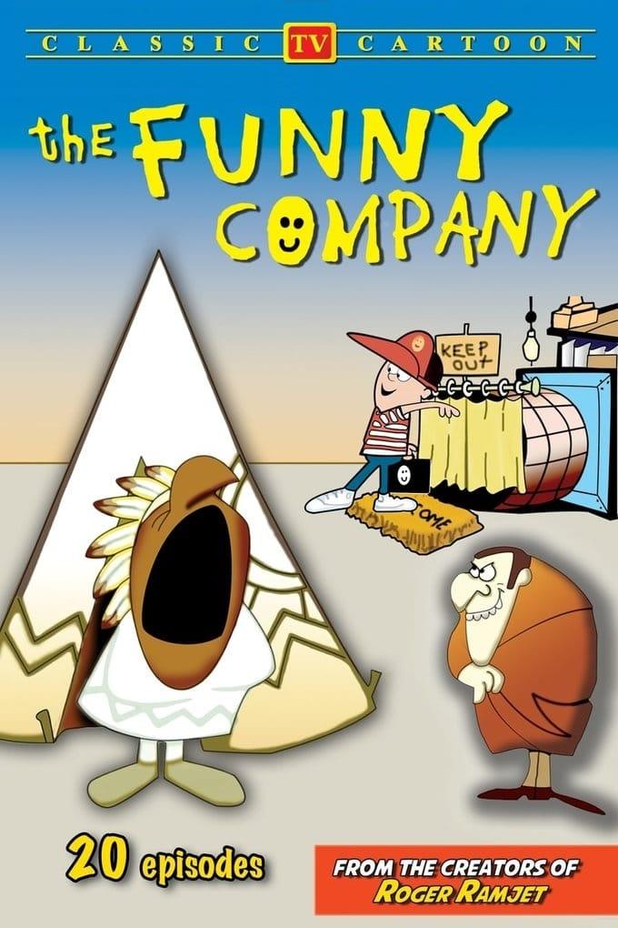 The Funny Company