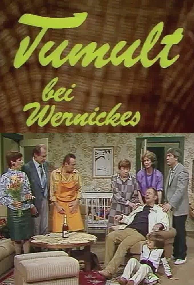 Tumult bei Wernickes
