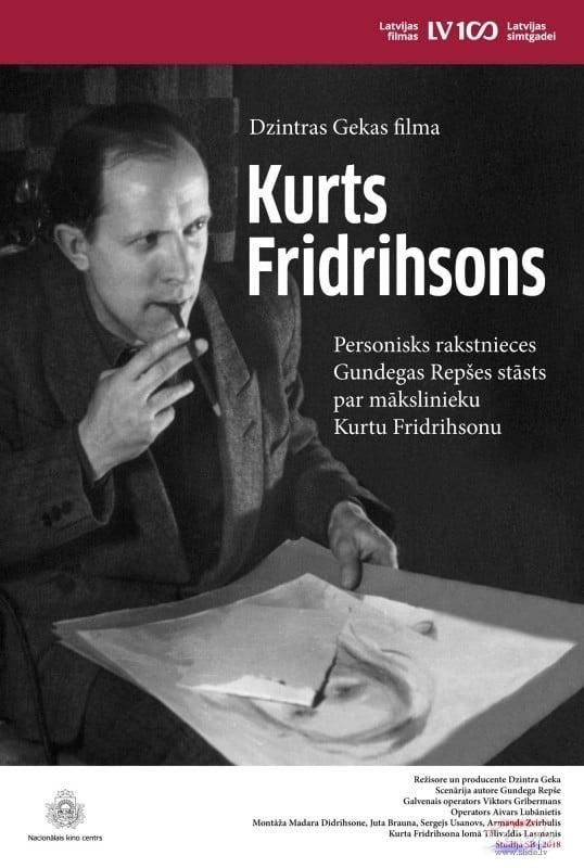 Kurts Fridrihsons