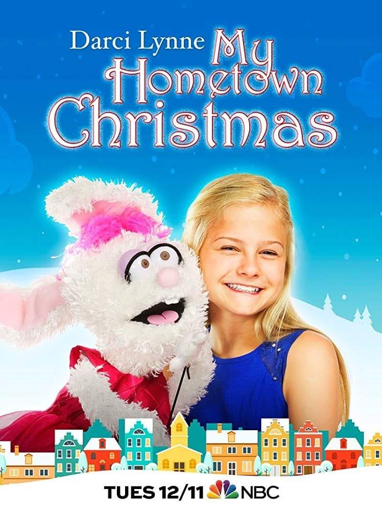 Darci Lynne: My Hometown Christmas