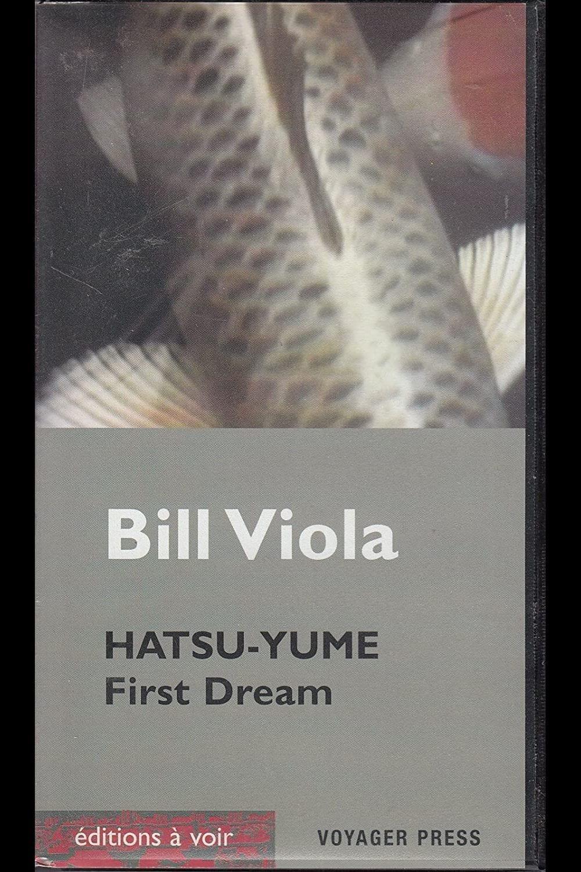Hatsu Yume (First Dream)