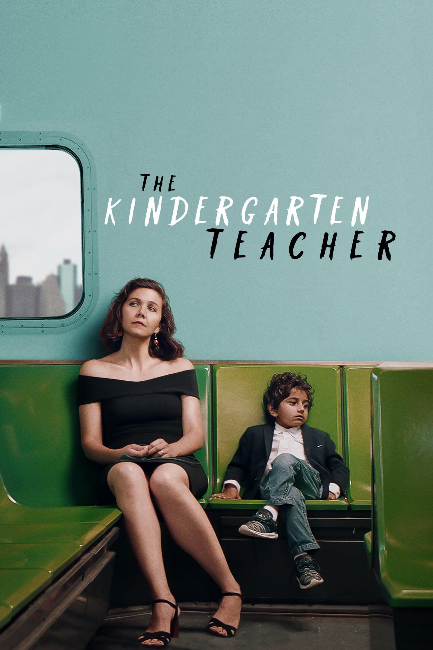 A Professora do Jardim de Infância