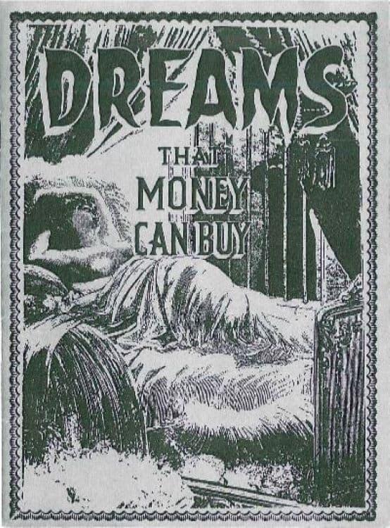 Sueños que el dinero puede comprar