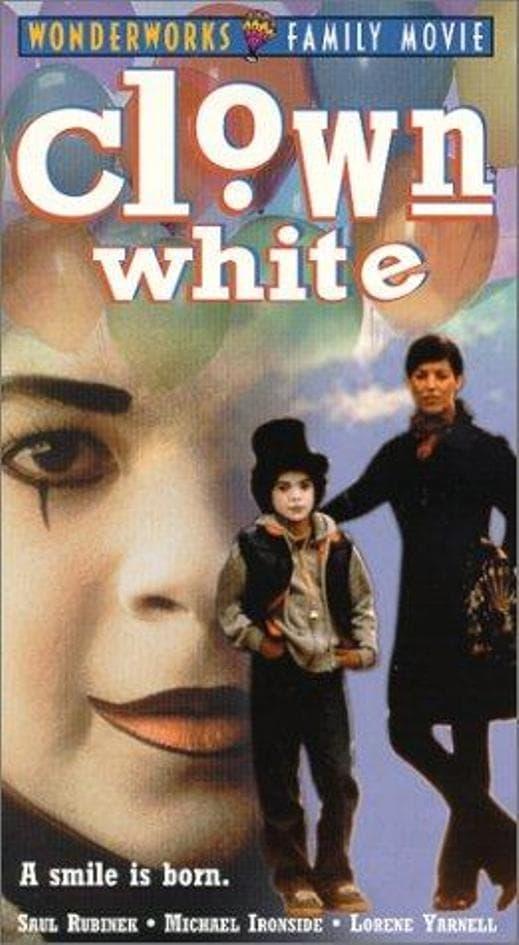 Clown White