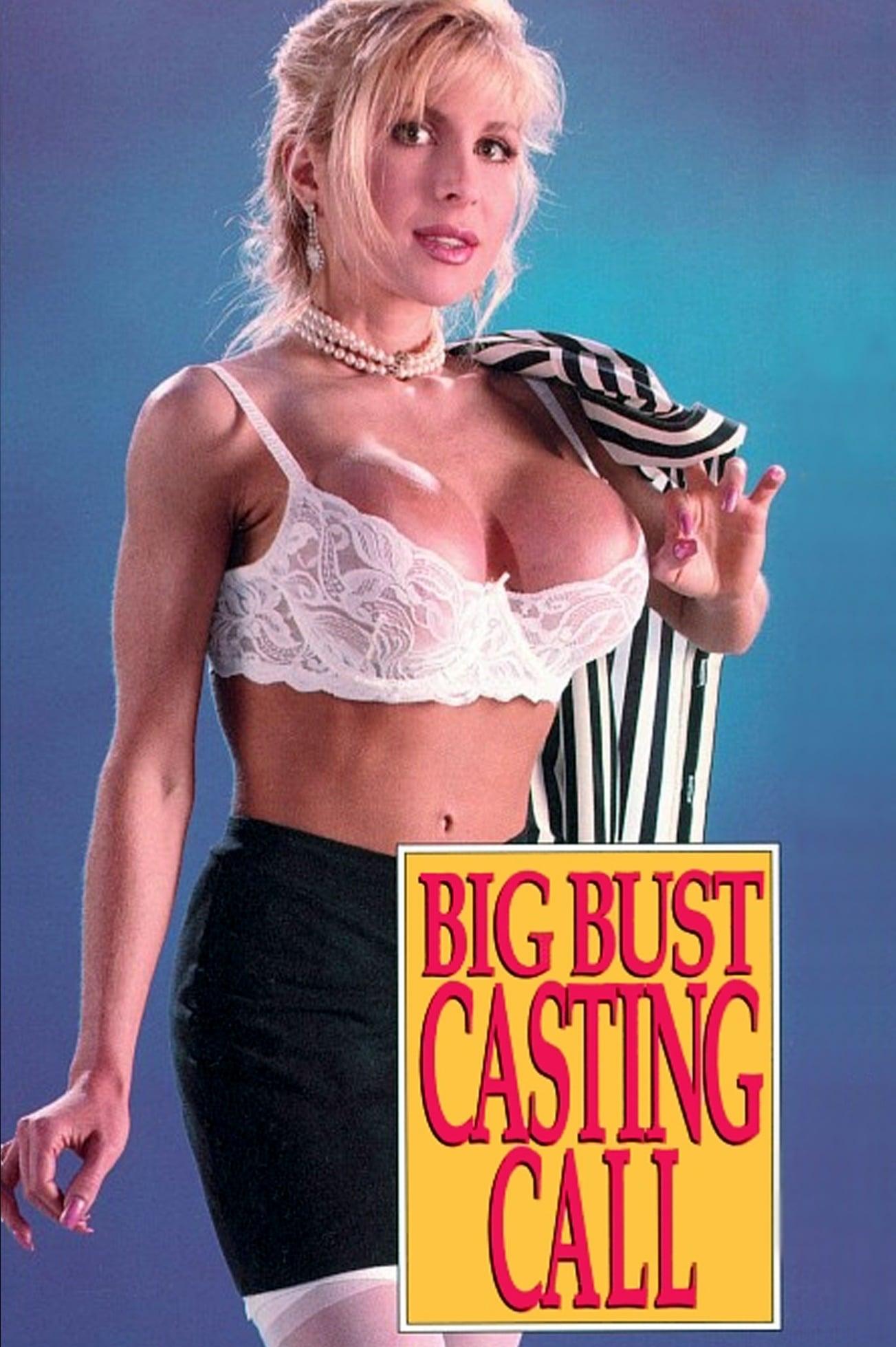 Big Bust Casting Call