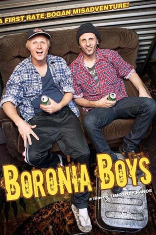 Boronia Boys