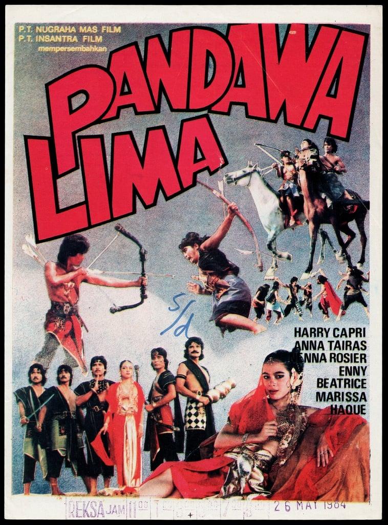 Pandawa Lima