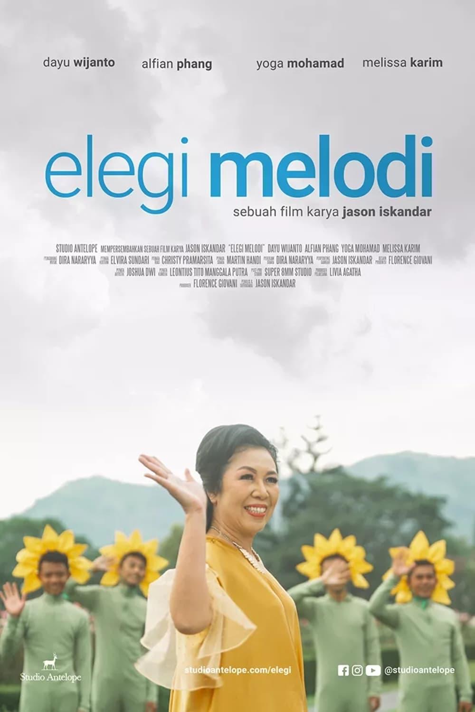 Melodi's Elegy