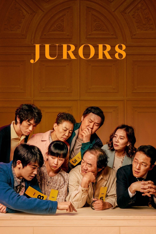 O Jurado 8