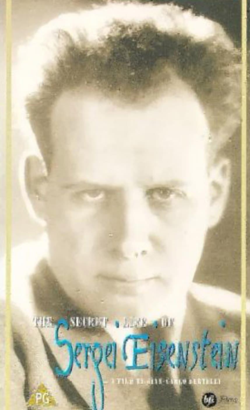 The Secret Life of Sergei Eisenstein