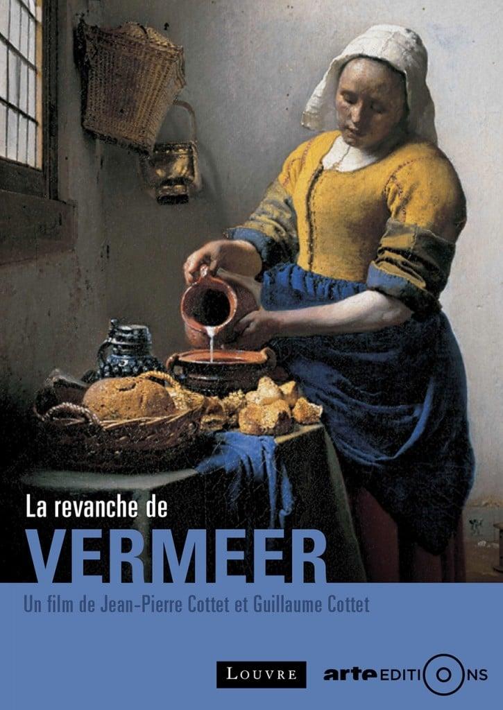 Vermeer: Beyond Time