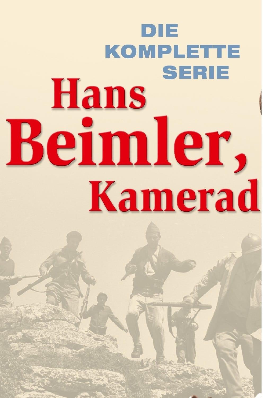 Hans Beimler, Kamerad