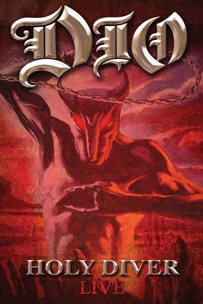 Dio : Holy Diver Live