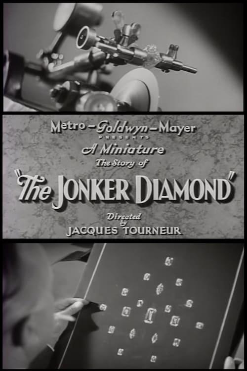 The Story of the Jonker Diamond