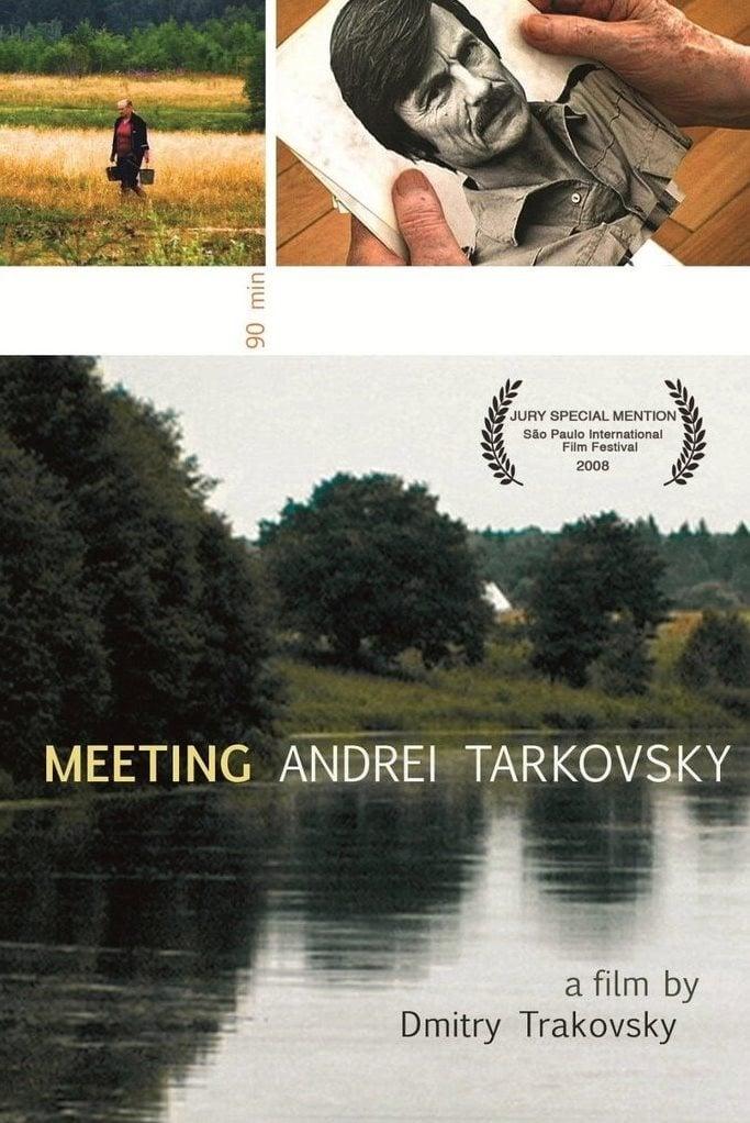 Meeting Andrei Tarkovsky