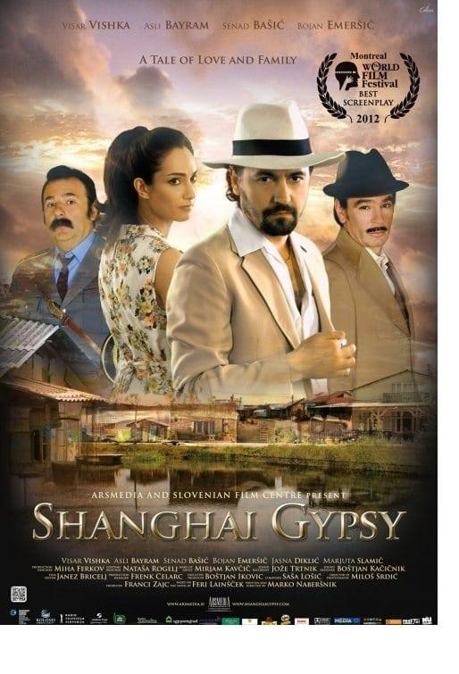 Shanghai Gypsy