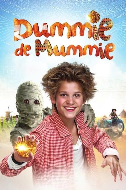 Dummy the Mummy