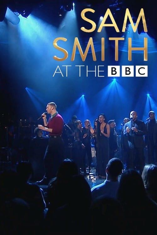 Sam Smith at the BBC