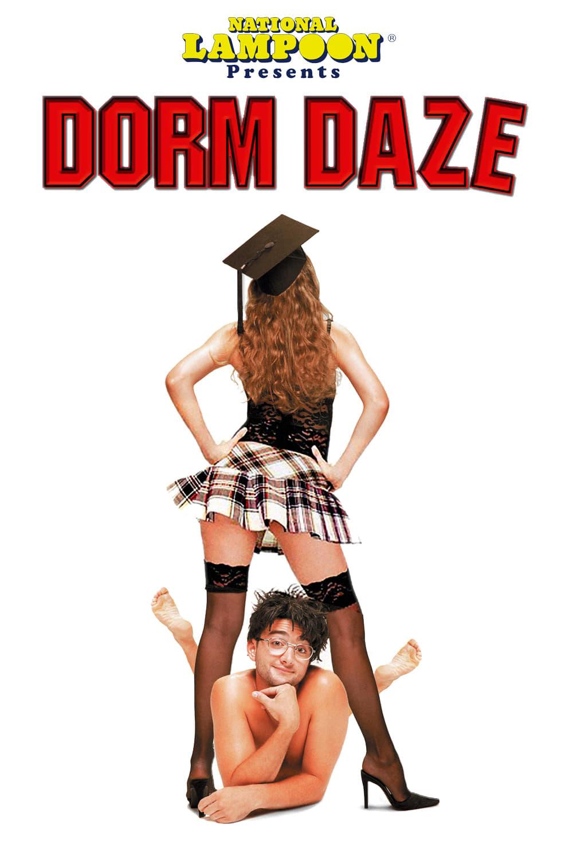 National Lampoon Presents Dorm Daze