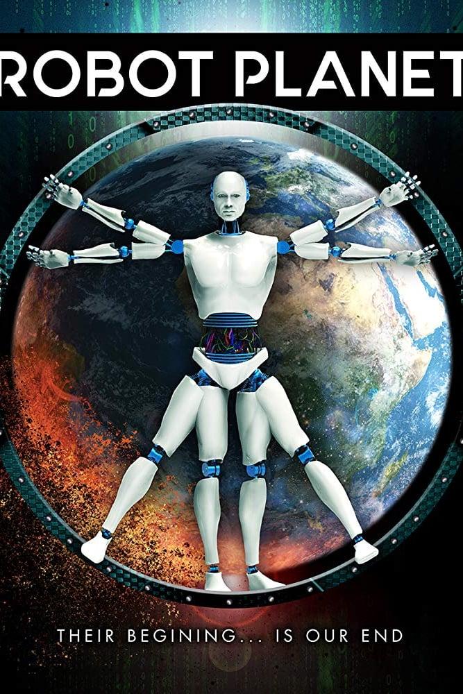 Robot Planet