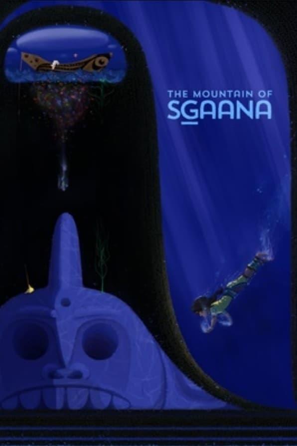 The Mountain of SGaana
