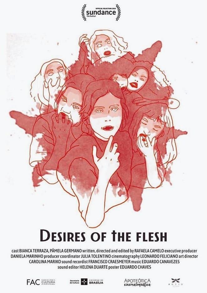 Desires of the Flesh