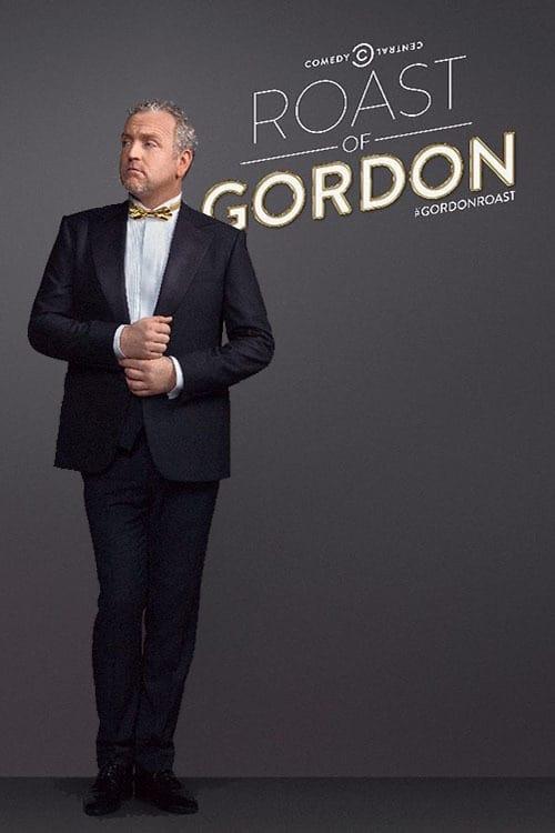 The Roast of Gordon