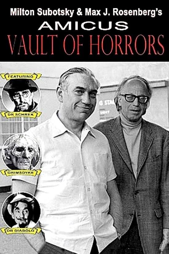 Amicus Vault of Horrors