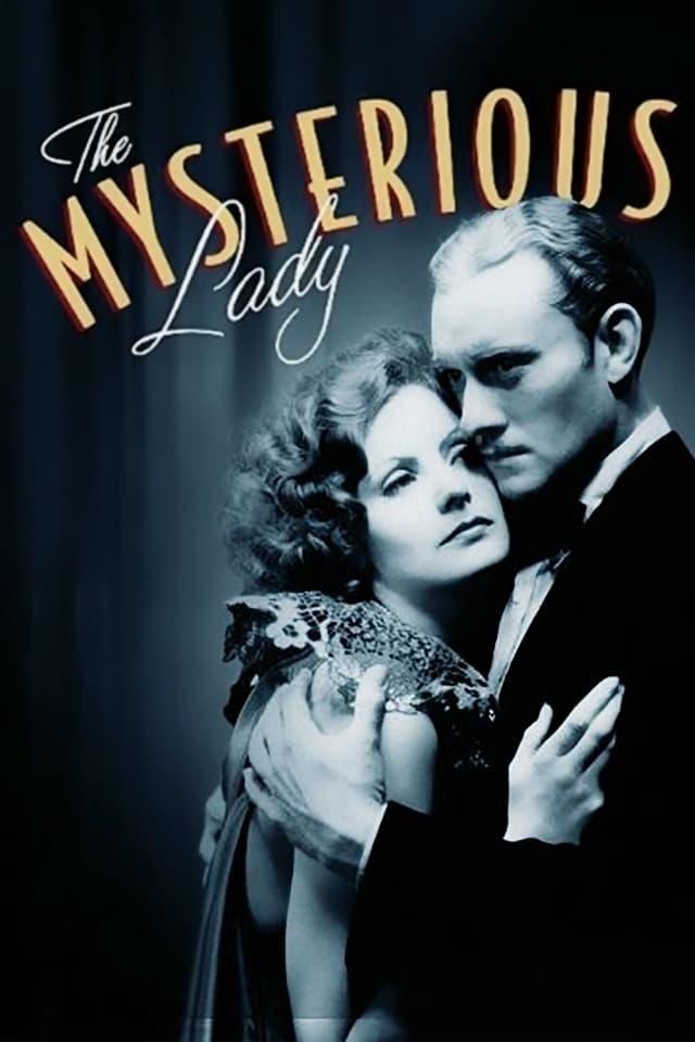 A Dama Misteriosa