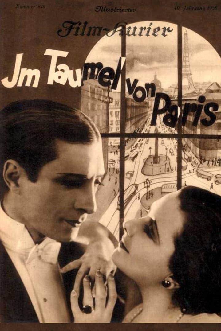 Le Tourbillon de Paris