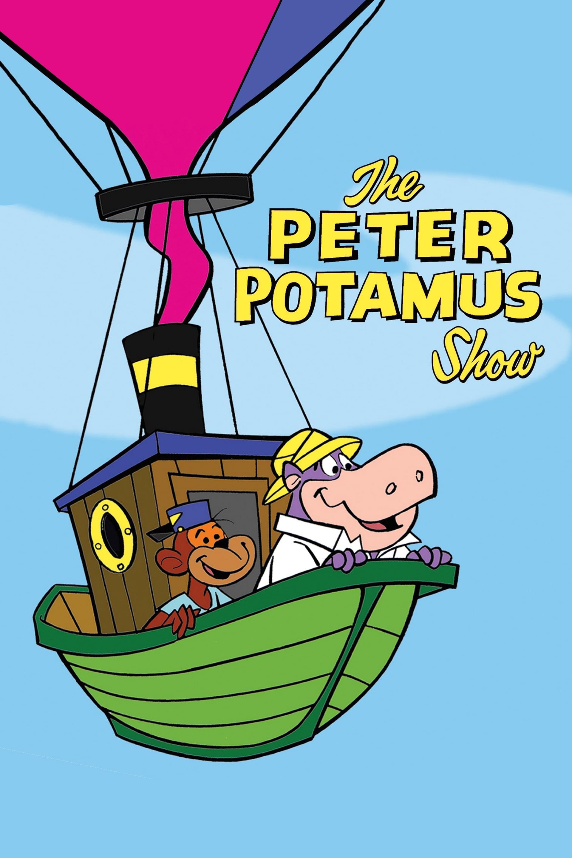 Pepe Pótamo y So-So