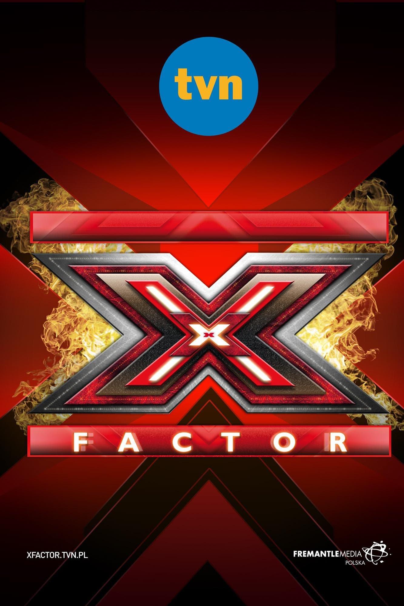 X Factor Polska