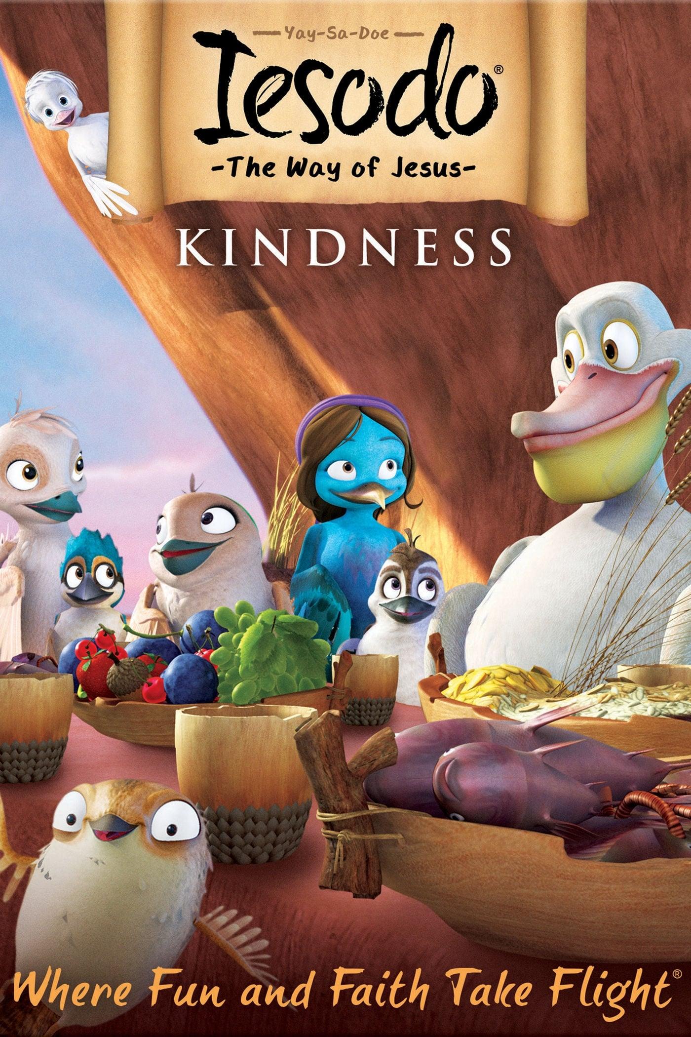 Iesodo: Kindness