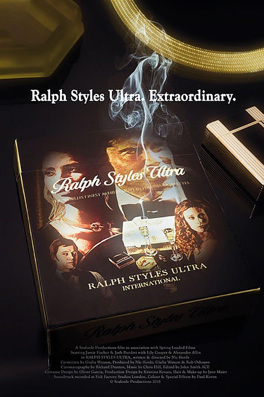 Ralph Styles Ultra