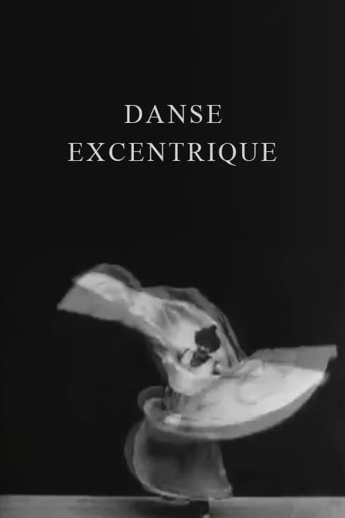 Danza excéntrica