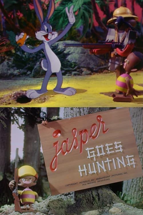 Jasper Goes Hunting