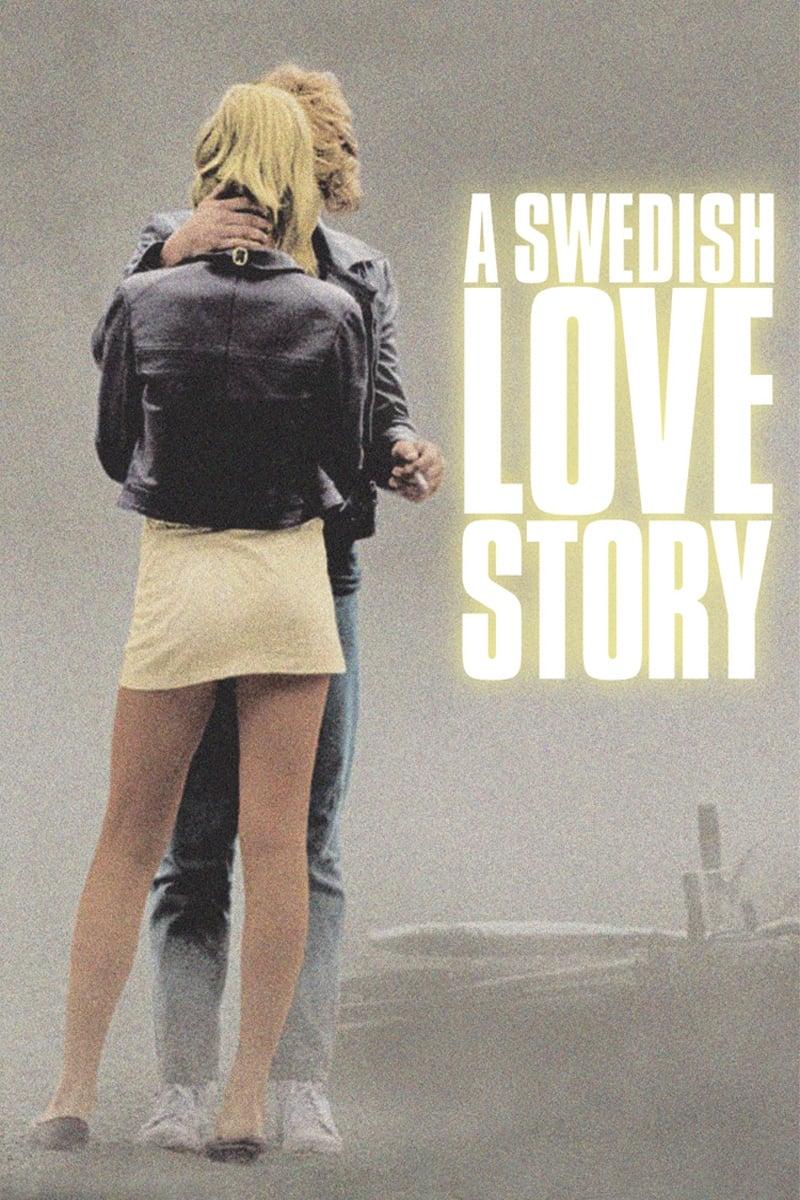 Una historia de amor sueca