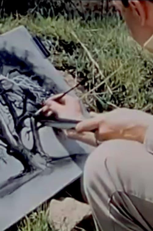 4 Artists Paint 1 Tree: A Walt Disney 'Adventure in Art'