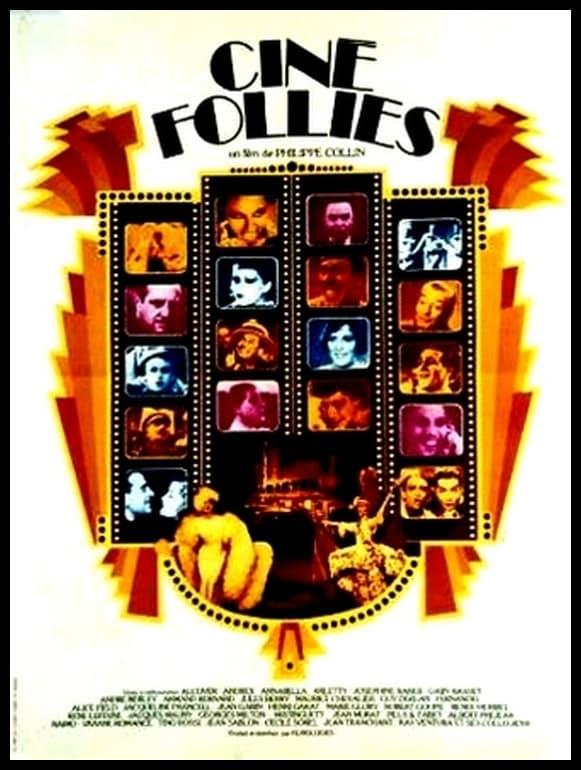 Ciné Follies