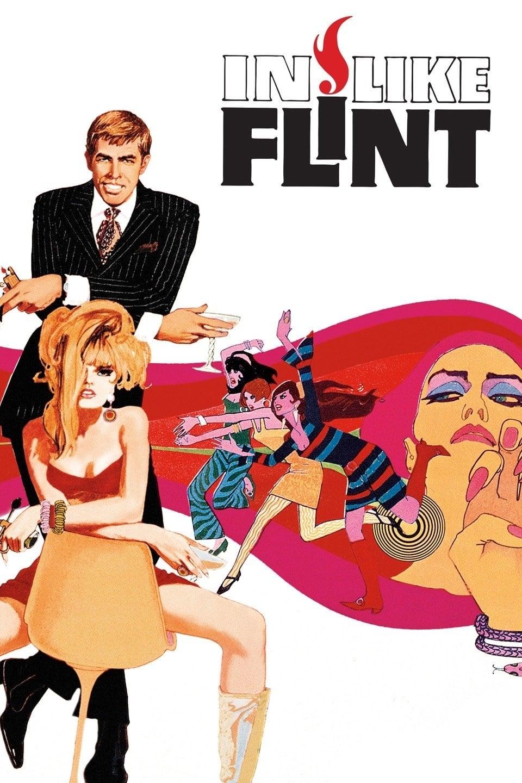 F de Flint