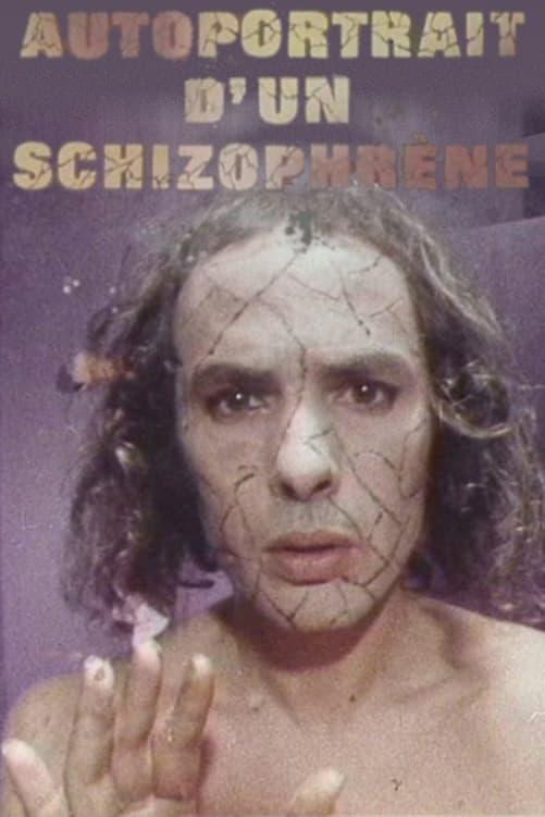 Autoportrait d'un schizophrène