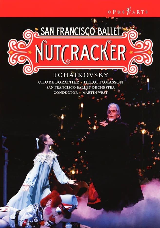 Dance in America: San Francisco Ballet's Nutcracker