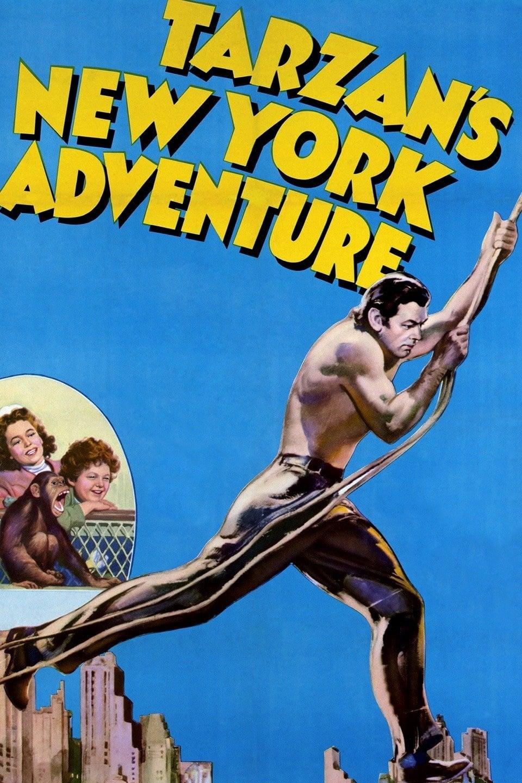 Tarzan Contra o Mundo