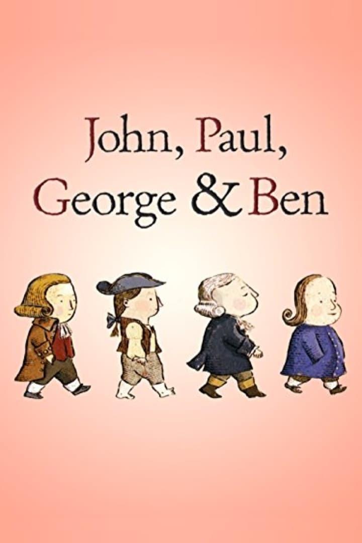 John, Paul, George and Ben