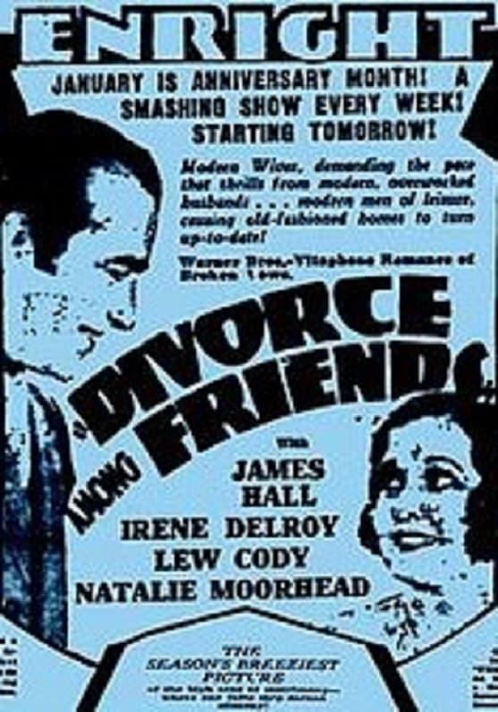 Divorce Among Friends